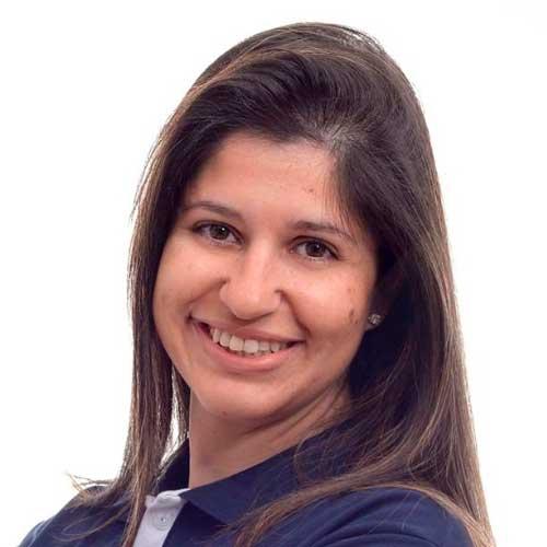Leticia Sinatora