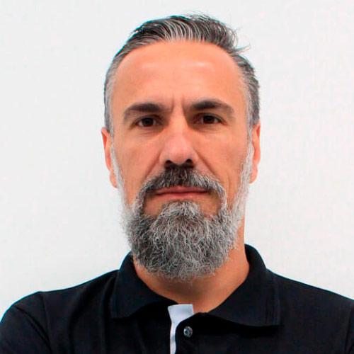 Mauro Cesar Maggio Sturmer