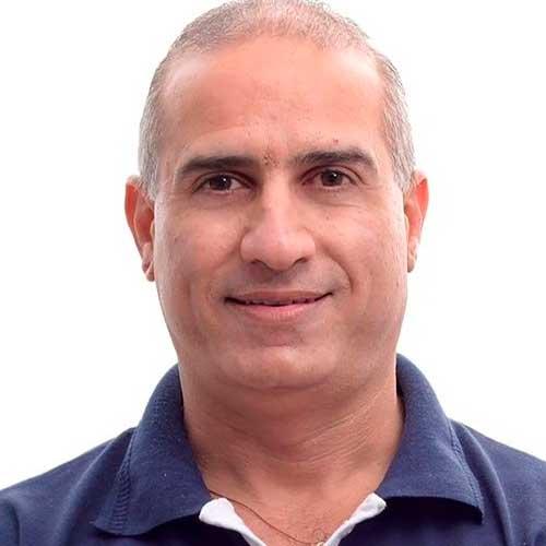 Nidal Ahmad